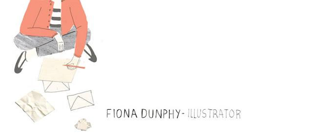 fiona dunphy