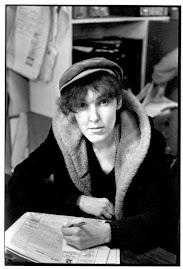 Valerie Solanas (1936-1988)