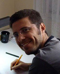 Alexander Santos