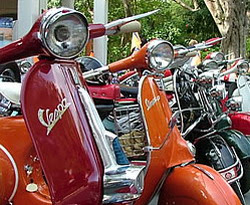 Shop for Vespa scooters online - Compare Prices, Read Reviews and