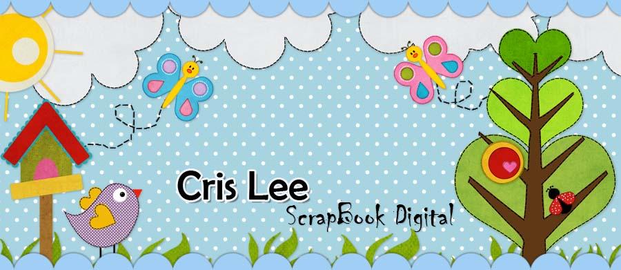 Scraps Lee ; )