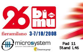 Bimu - Microsystem