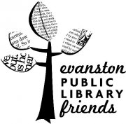 Click here to visit The Evanston Public Library Friends website.