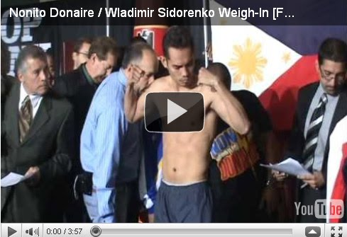 Nonito+Donaire+Vs+Wladimir+Sidorenko+Live+Stream