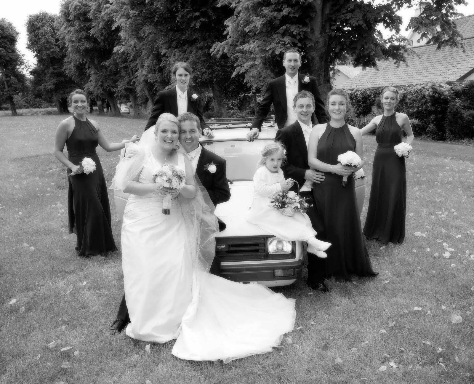 Carl gerardi wedding