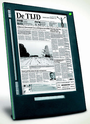 Digital Newsbook