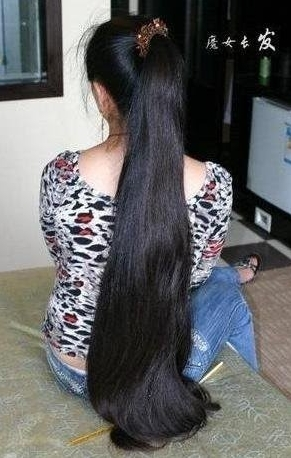 lovely long hair indian long hair