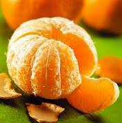 Celebración Mandarina