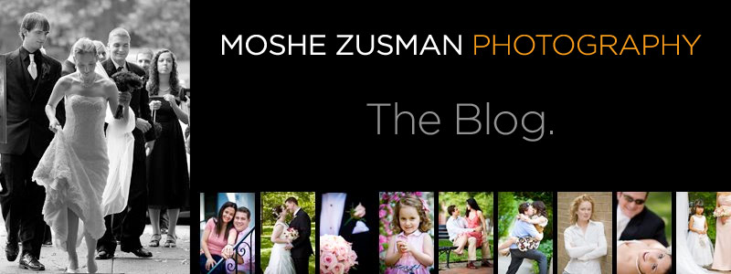 Moshe B Zusman - Weddings & Events Lifestyle photojournalist - Washington DC