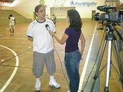 Porangatu Fitness 2008: Eu fui!!!