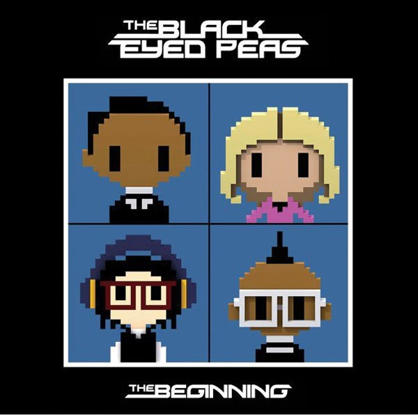 time black eyed peas album art. The Black-Eyed Peas quot;The