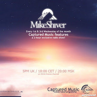 Mike Shiver & Marc Damon - Water Ripples