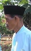 Ro`is Syuriyah MWC NU