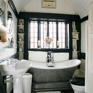 Getting Bathroom Decor Ideas