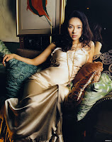 Hot and Sexy Zhang Ziyi