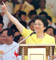 CORAZON AQUINO-Fighter of Philippine Democracy