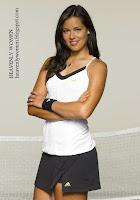Sexy and Hot Tennis Superstar ANA IVANOVIC