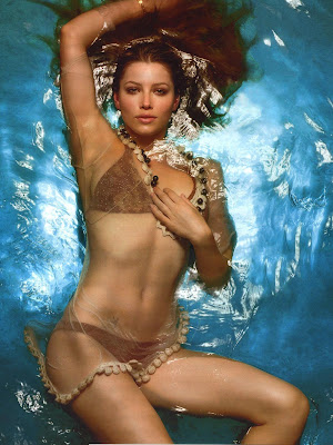 Sexy and Hot JESSICA BIEL