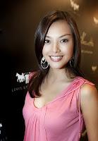 Malaysian Superstar CARMEN SOO