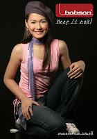 Young Philippine Actress MAJA SALVADOR