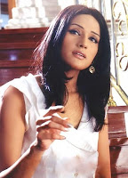 Pakistani Model-Actress ZARA SHEIKH