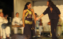 Fusión Música Flamenco-Árabe