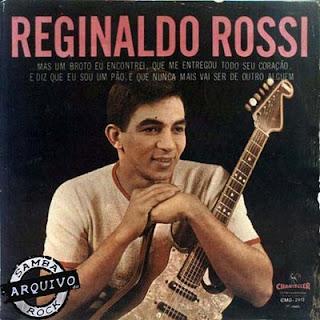 Reginaldo Rossi - O P�o