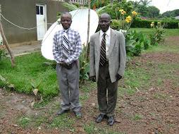 Assistants pastoraux BIEMBE et BEKILA