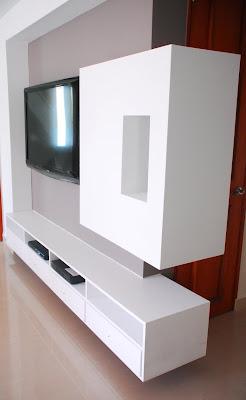 Dise o y confecci n de muebles for Mueble para dvd