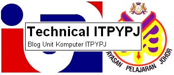 Technical ITPYPJ