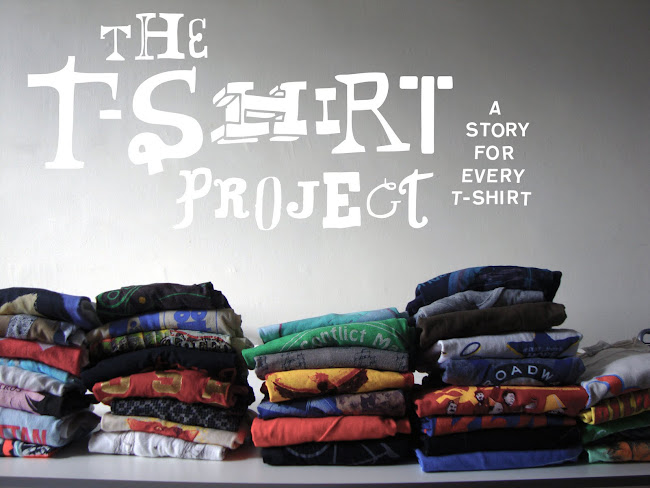 The T-Shirt Project