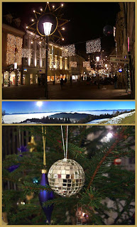 Christmas holiday in KLU (onemorehandbag)