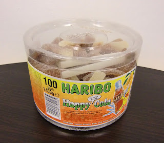 Haribo Happy Cola (onemorehandbag)