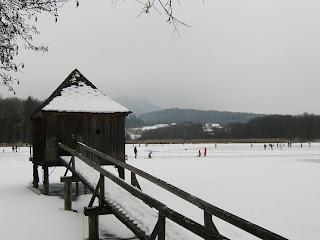 Hörzendorfer See 2 (onemorehandbag)
