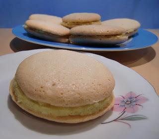 mega macarons (onemorehandbag)