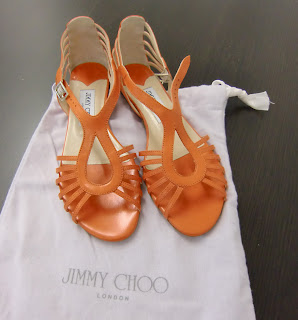 jimmy choo sandals (onemorehandbag)