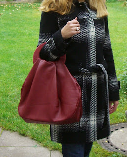 new coat and bag (onemorehandbag)