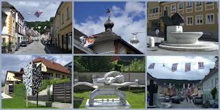Bleiburg & Werner Berg Museum (onemorehandbag)