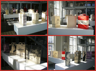 bags by Dietmar Franz (onemorehandbag)