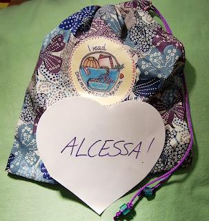 Alcessa won (onemorehandbag)