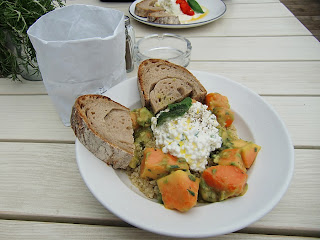 papaya salad (onemorehandbag)