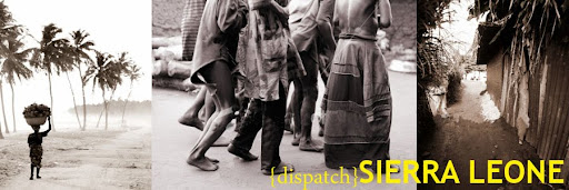 {dispatch} Sierra Leone