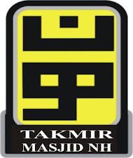 Logo Takmir NH UNS