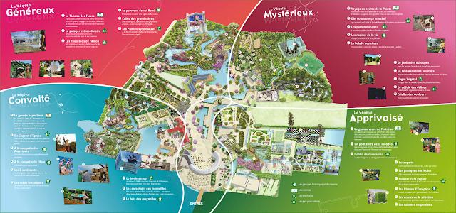 Nuevo parque, Terra Botanica, en el oeste de Francia Terrabotanica%20plan