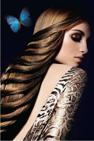 Potongan Rambut Untuk Wajah Bulat – Bagi para wanita, sering