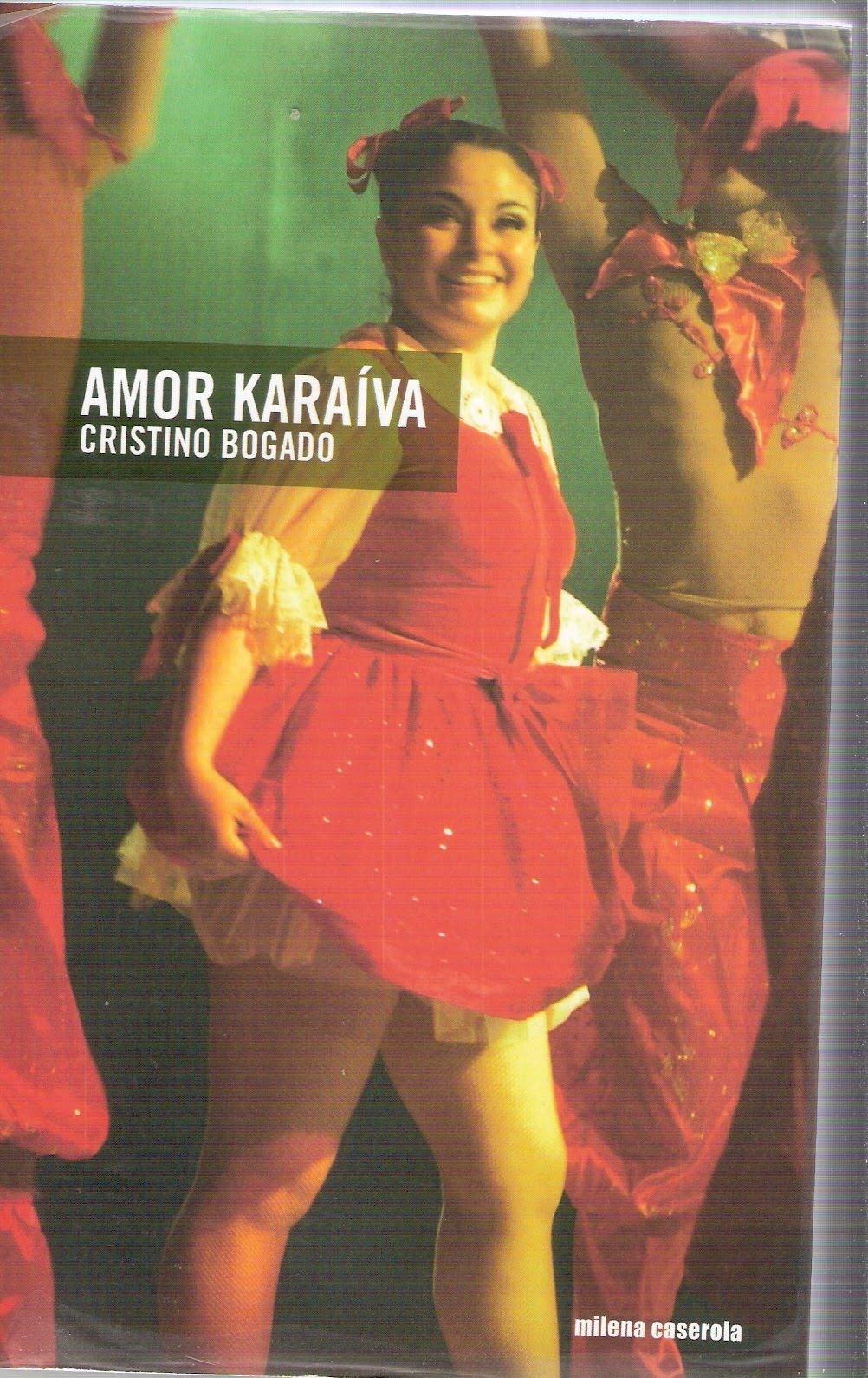 Amor Karaíva
