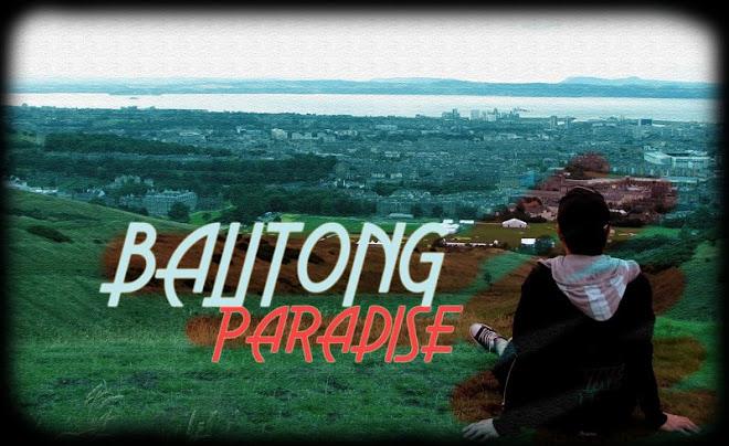 Balitong Paradise