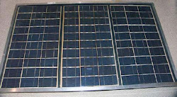 Build your Solar Panels