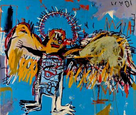 Artist: Jean-Michel Basquiat