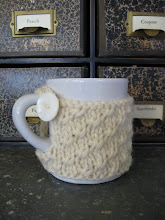 for you~mug cozy pattern